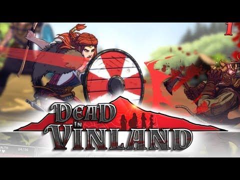 Dead In Vinland Youtube Video