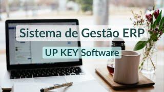 UP KEY Software Desenvolvendo Soluções para o Empreendedor