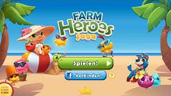 FARM HEROES SAGA || Angespielt | Deutsch | German