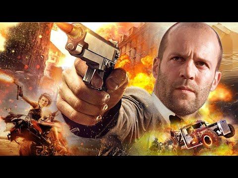 Best JASON STATHAM Action Movies 2020  - Latest Action Movies Full Movie English 2021