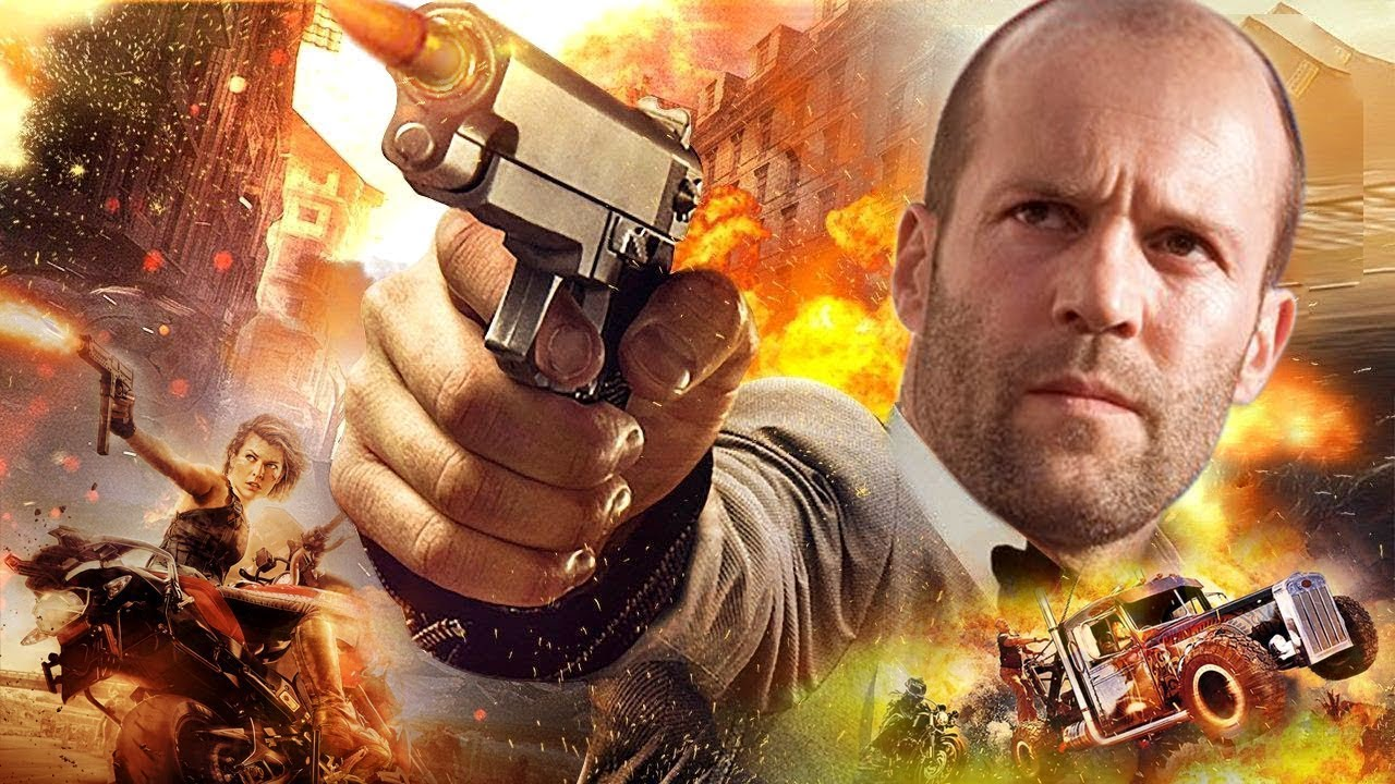 Download Best JASON STATHAM Action Movies 2020  - Latest Action Movies Full Movie English 2021