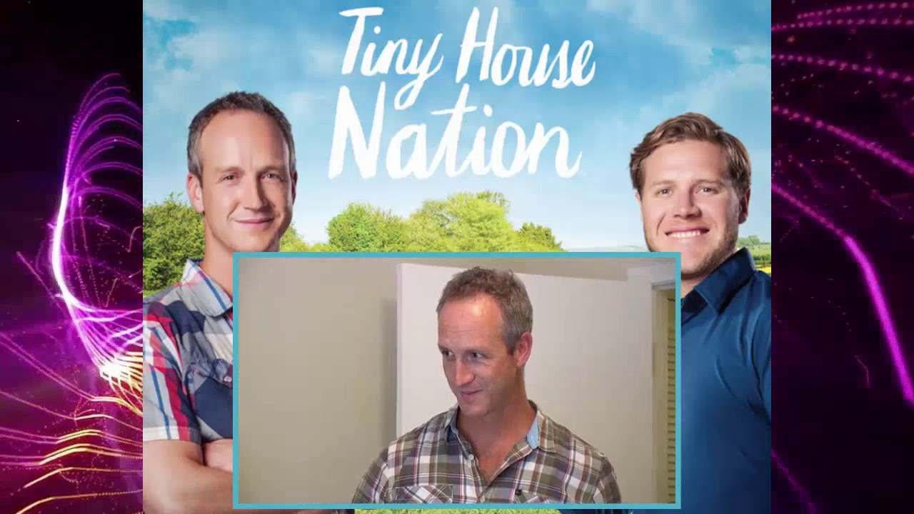 Tiny House Nation Season 4 Episode 6 Youtube