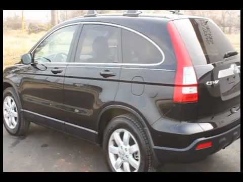 2007 honda crv black youtube. Black Bedroom Furniture Sets. Home Design Ideas