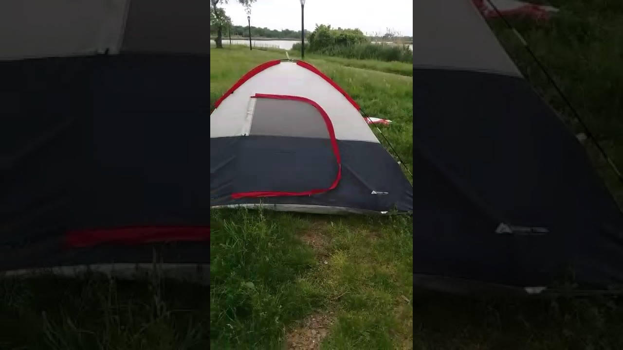 Having sex in a tent photos