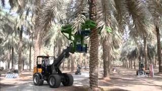 Saudi Hollandi Agriculture Machinery Cooperation 4