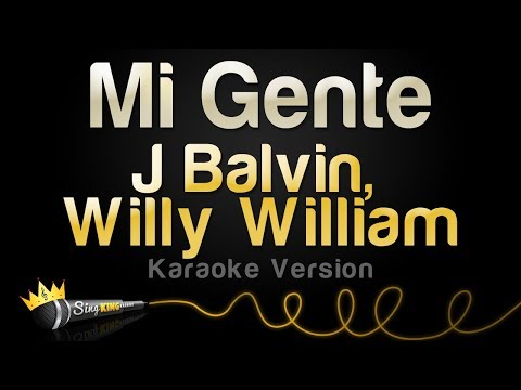 J Balvin, Willy William - Mi Gente...