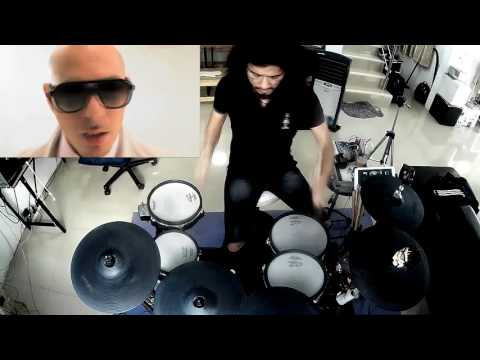 Pitbull - Bon, Bon(Electric Drum cover by Neung)