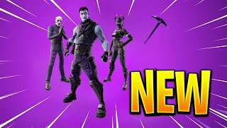 🔴 [ LIVE FORTNITE ] HUGE UPDATE WITH NEW PACK LEGENDES AND RETURN OF GREASY!