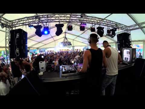 Mateo &Spirit - Baja 2015 Hungarian DJ Festival part 1