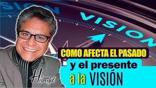 VISIÓN DE FUTURO // El pasado y El presente INFLUYEN de una manera muy marcada