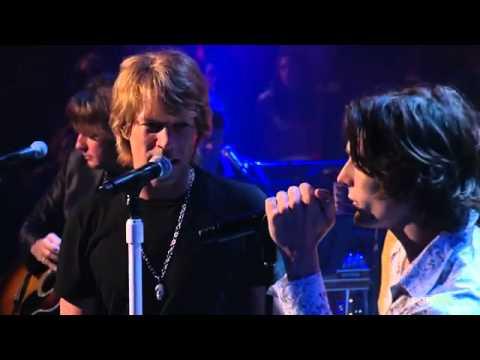 Bon Jovi Unplugged It's My Life Ft. Tyson Ritter