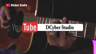DARSO - ULAH CEURIK (Cover Akustik Aden Mudarjat x Heldi Hr)   Video Lirik
