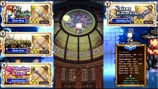 [FFRK] Bartz Air Knife FFV Event Rare Relic Draw | Final Fantasy Record Keeper
