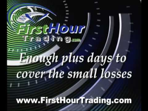 John - First Hour Trader from Maryland