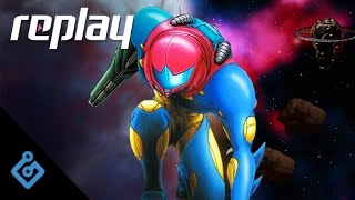 Replay - Metroid Fusion