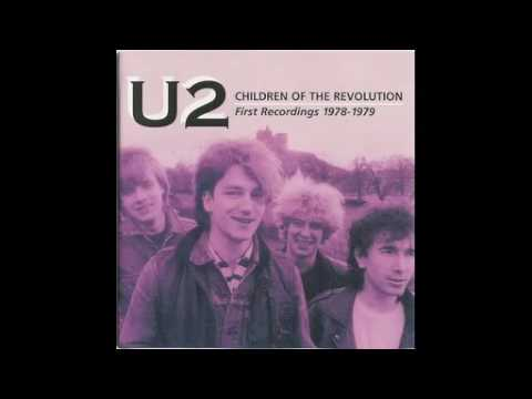 u2 Lost on a distant planet