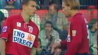 Lille-Monaco (1-1), 29 juillet 2000