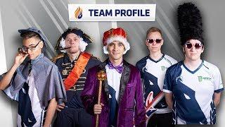 Team Liquid - Team Profile (ECS Season 5 Final) thumbnail