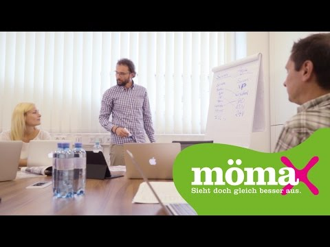Jochen S. - ecommerce bei mömax