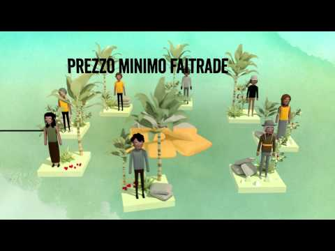 Cos'è Fairtrade?