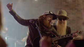 Whisker Brothers - Good 'Ol BBQ (Official Video)