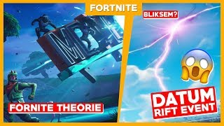 DE DATUM VAN HET CUBE EVENT + ROAD TRIPPERS SKIN! - Fortnite