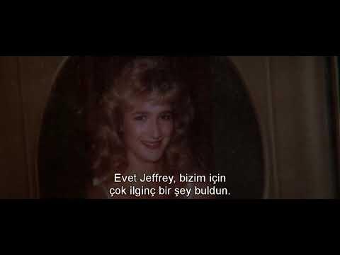 Mavi kadife(Blue Velvet 1986).türkçe altyazılı