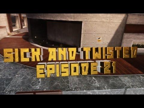 FaZe Twistt: Sick and Twisted - Episode 21