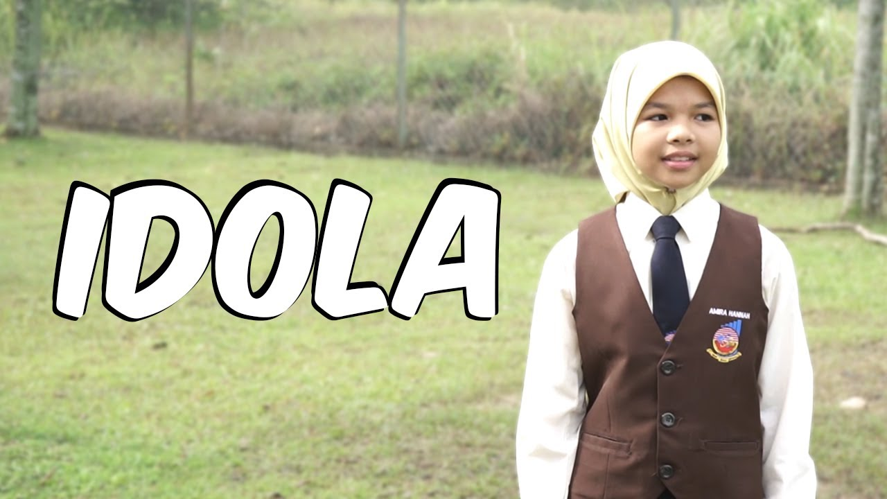 "Download Episod 10: ""IDOLA"" Drama Pendek SK Seri Permaisuri"