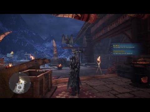 Monster Hunter World Iceborne Alatreon Armor Showcase Skills