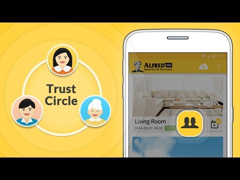Download Alfred Now To Become Part Of The Trust Circle