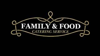 Family & Food Catering Servis at the boat club 27th August.