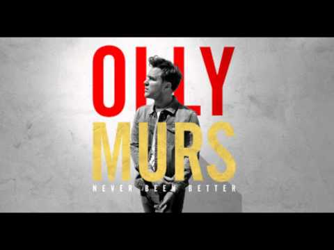 Olly Murs - Seasons [Album Download]