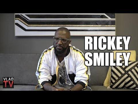 Rickey Smiley: As a Christian, I'm Not Bothered by Lil Uzi Vert's Satanic Trolling Part 8