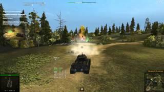 как пройти боевое обучение для world of tanks