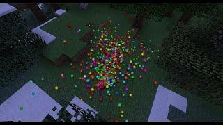 Как сделать бесконечные зелья и опыт в Minecraft 1.7+