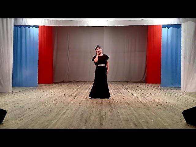 «Чалахай часхы кӱннерi». Музыка и слова Сергея Толмашова. Поёт Аселя Давлетова