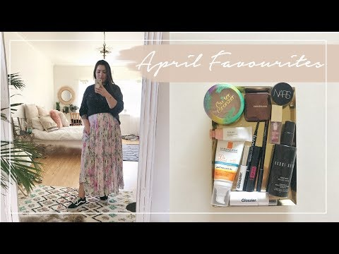 APRIL FAVOURITES   |   SKINCARE, STYLE, BEAUTY & SERIES   |   LECHELLE ALDRIDGE