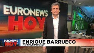 Euronews Hoy   Las noticias del lunes 3 de mayo de 2021