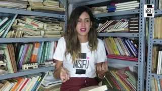 Vlog #2   Reseña: Eleanor and Park, de Rainbow Rowell   La Trastienda Cultural