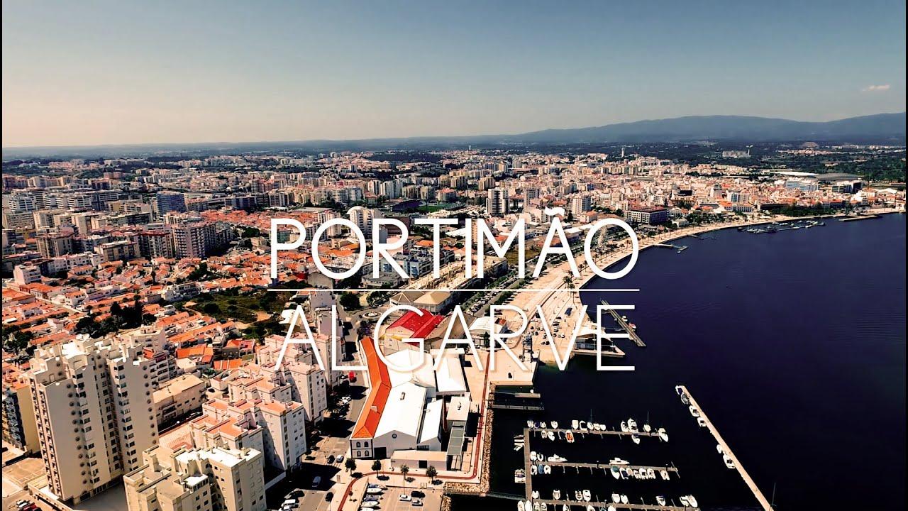 lagos portugal city