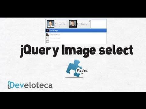 Plugin - JQuery Image Select Dropdown