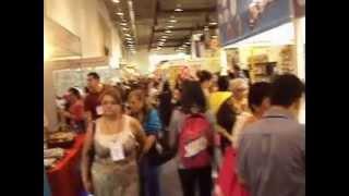 Expo Manualidades -México 2013