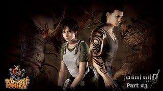 Resident Evil 0: HD Remaster (Прохождение с озвучкой) - Part #3 (PC Rus)