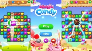 Sweet Candy Fever screenshot 4