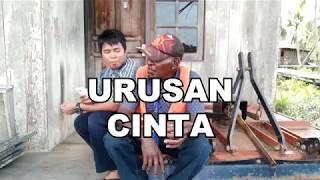 Gambar cover URUSAN CINTA - Video Lucu mop papua asmat julharnas