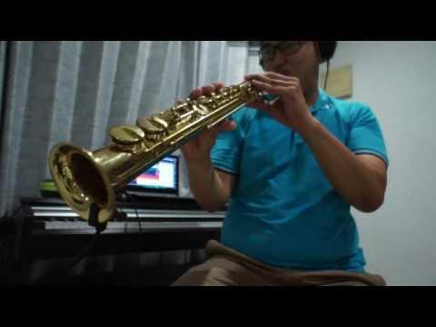 Kasih setiaMu (Pdt.Ir.Niko Njotrahardjo) - Saxophone Cover