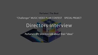 Directors Interview Part2(Yusuke Tanaka)