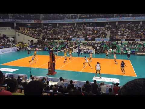 Match Point - Philippines Vs Kazahkstan