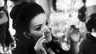 Maria Callas - the Finesse of the French Interview thumbnail